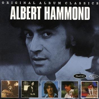 Original album classics 1972-82
