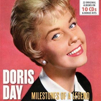 Milestones of a legend 1949-62