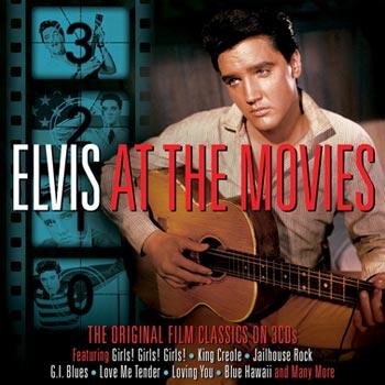 At the movies 1954-62