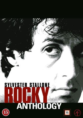 Rocky / The complete saga