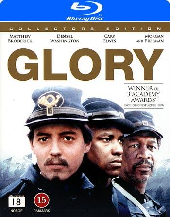 Glory / C.E.