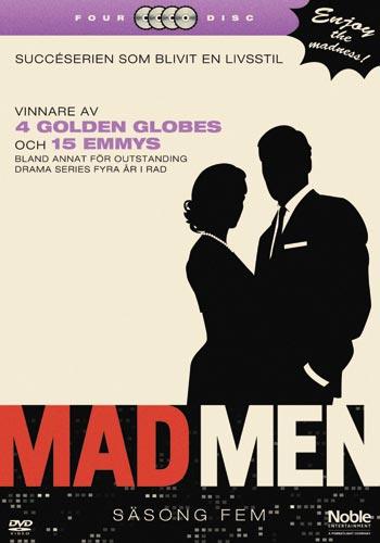 Mad men / Säsong 5