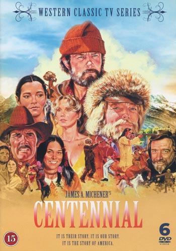 Centennial - Kampen om Colorado
