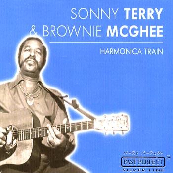 Harmonica... 1952-54