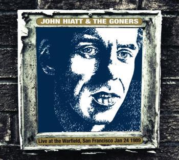 Live at Warfiled 1989