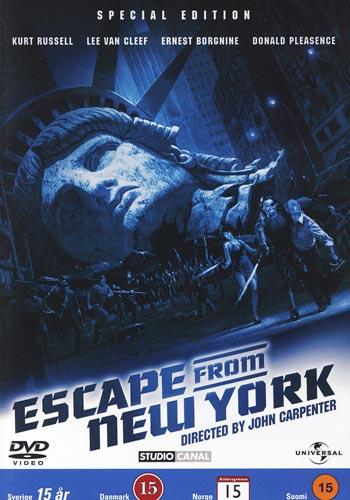 Flykten från New York