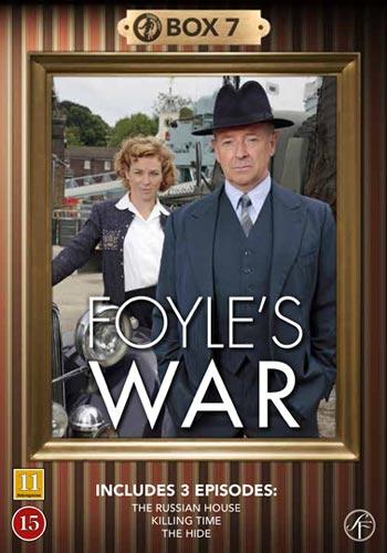 Foyle's war / Box 7