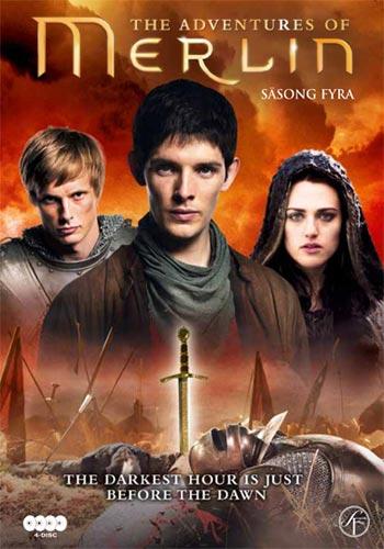 Merlin / Säsong 4