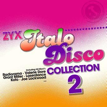 Italo Disco Collection 2