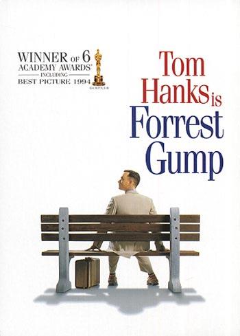 Forrest Gump / Steel edition