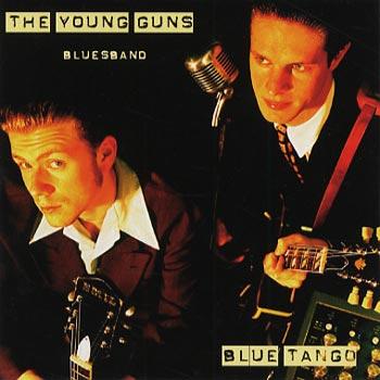 Blue tango 2001