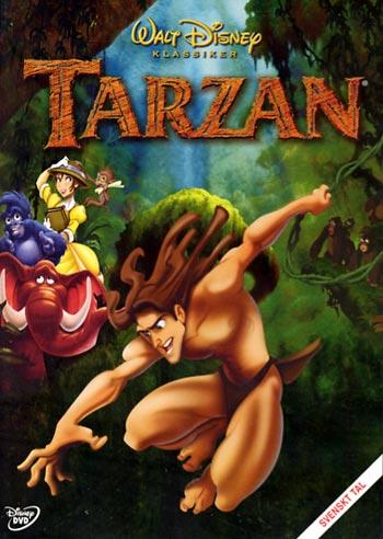 Tarzan / S.E.