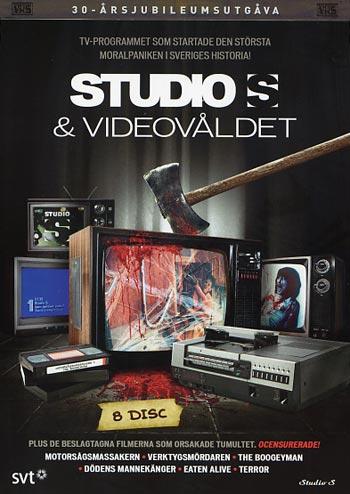 Studio S & Videovåldet
