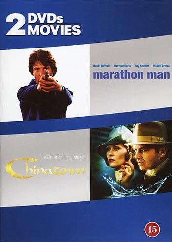 Maraton mannen + Chinatown