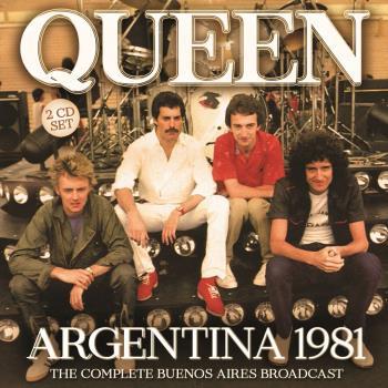 Argentina 1981 (Broadcast)