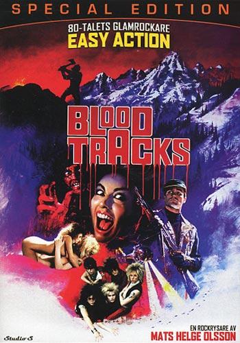 Bloodtracks