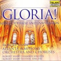 Gloria! Music of Praise & Inspiration (Shaw)
