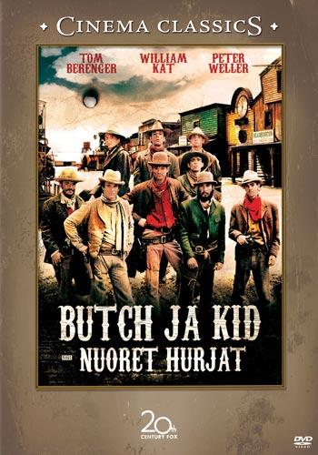 Butch & Sundance / The early days