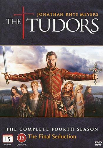 Tudors / Säsong 4
