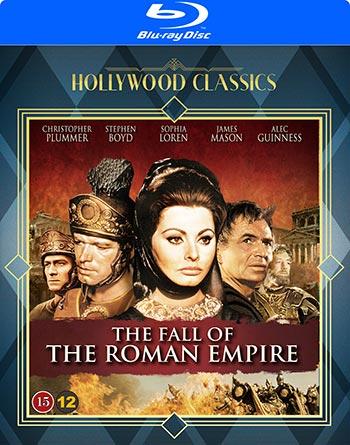 Fall of the Roman empire