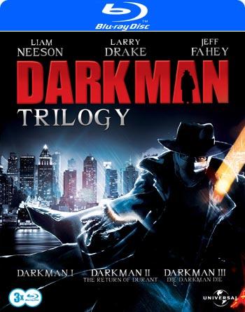 Darkman trilogy