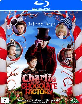 kalle och chokladfabriken film åldersgräns