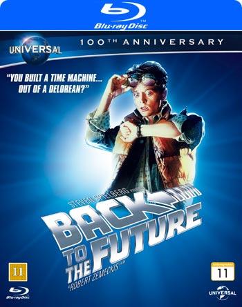 Tillbaka till framtiden 1 / 100th A.R.E.
