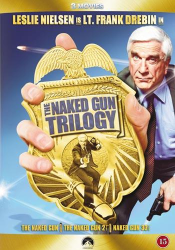 Den nakna pistolen Collection