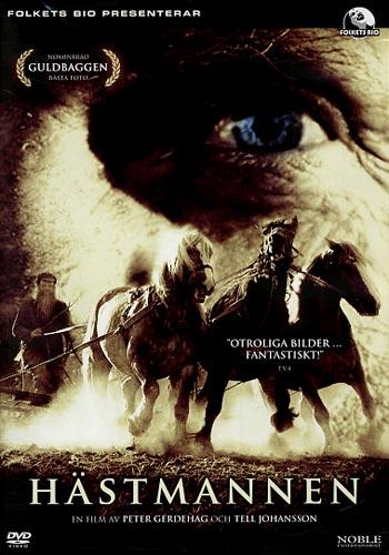 Hästmannen