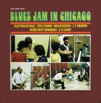 Blues jam in Chicago 2 1969