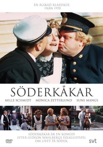 Söderkåkar / Nyutgåva