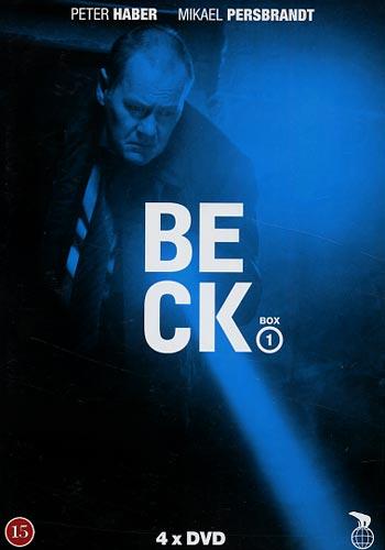 Beck Box 1 (1-4)