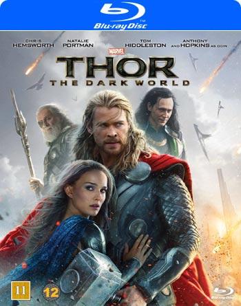 Thor 2 / The dark world