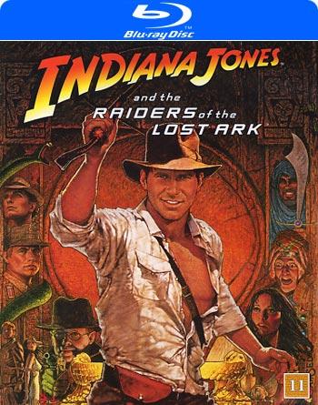 Indiana Jones / Jakten på den försvunna skatten