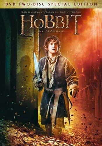 Hobbit 2 - Smaugs ödemark