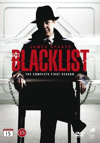 Blacklist / Säsong 1