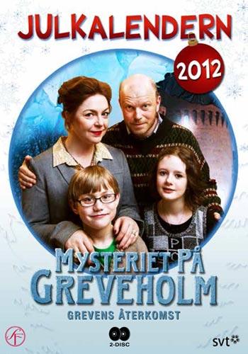 Mysteriet på Greveholm 2 / Grevens återkomst