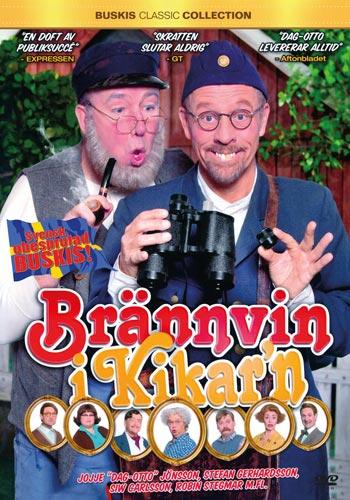 Stefan & Krister / Brännvin i kikar'n