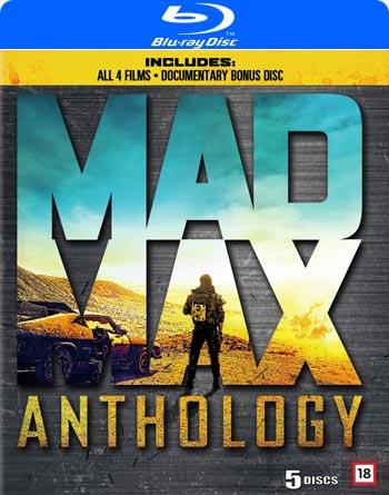 Mad Max - Fury Road Anthology