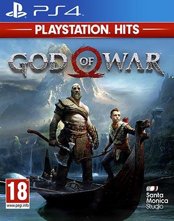God of War - HITS