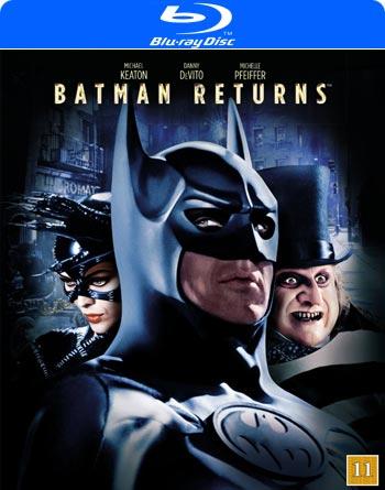 Batman Returns / Nyutgåva