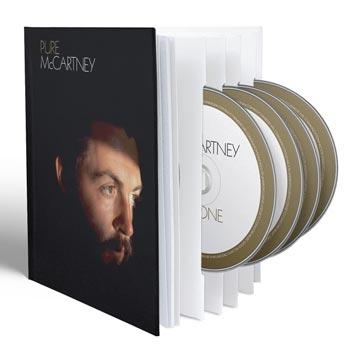 Pure McCartney 1970-2015