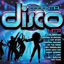 Essential Disco Hits