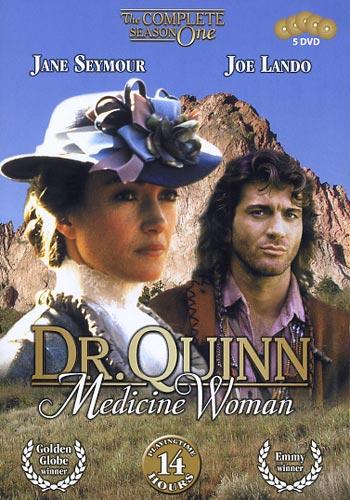Dr Quinn / Säsong 1