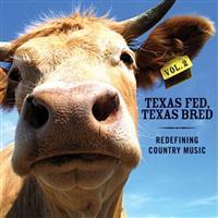 Texas Fed Texas Bred Vol 2