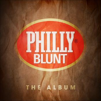 Philly Blunt - The Album