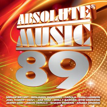 Absolute Music vol 89