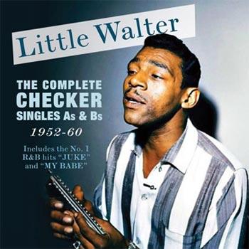 Complete Checker singles 1952-60