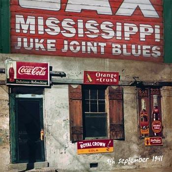 Mississippi Juke Joint Blues (Rem)