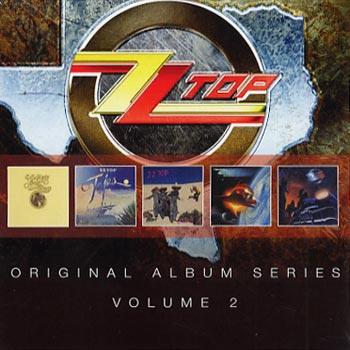 Original album series vol 2  1971-90